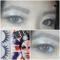 True Or False Lashes Twiggy