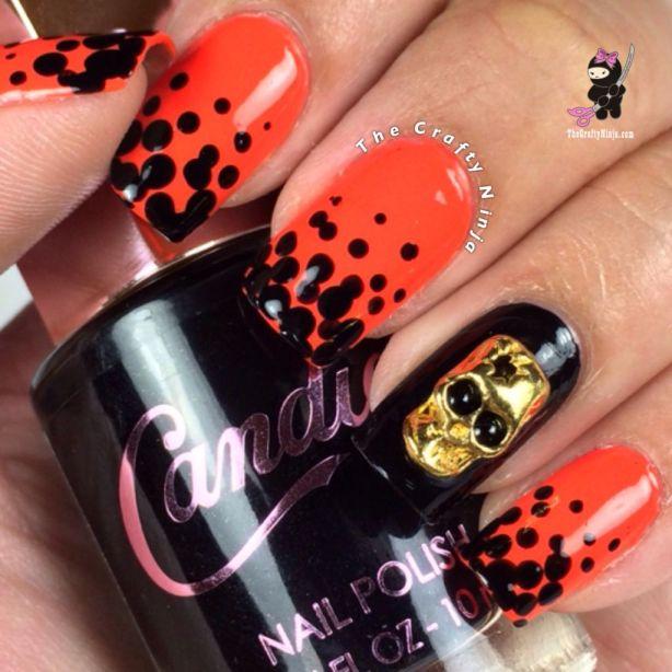dotticure gradient nails