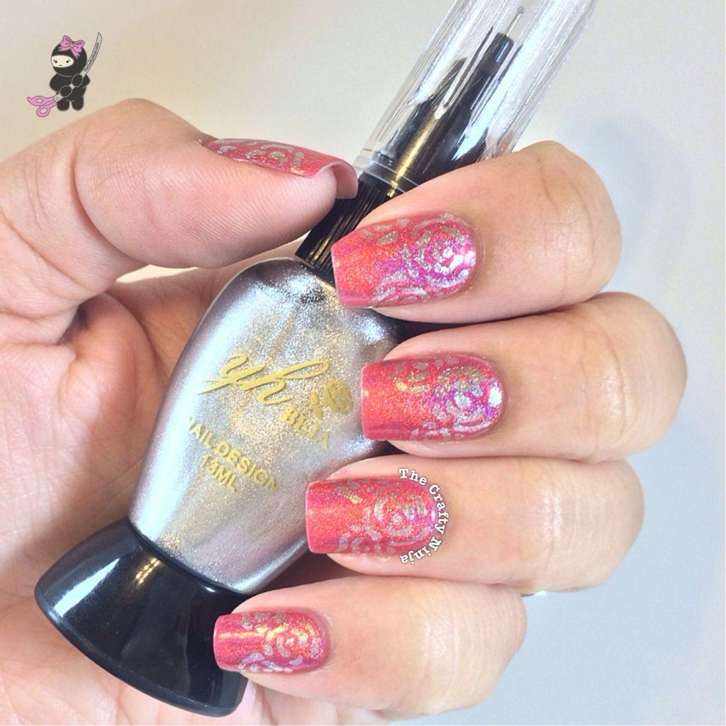 Rose nails coupons