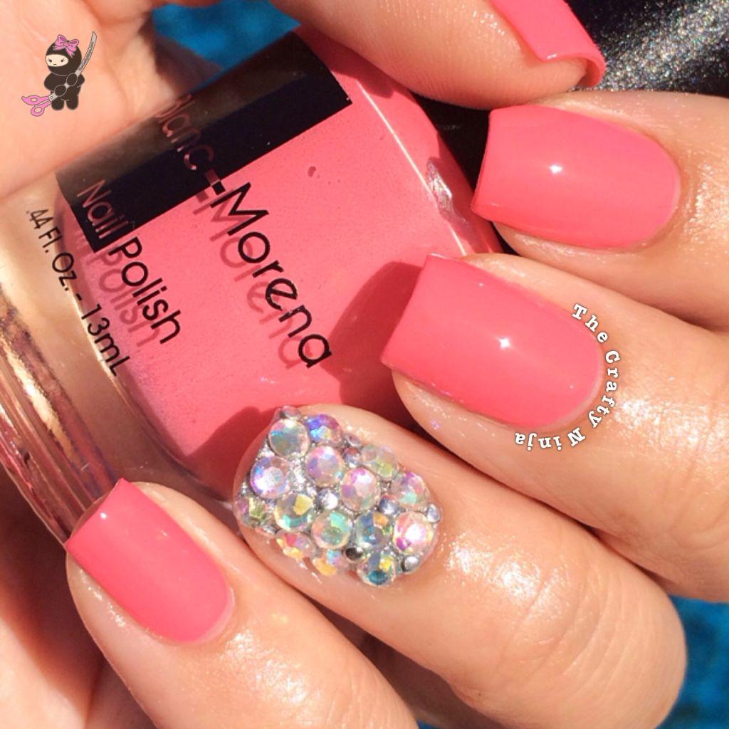 crystal katana nails crafty