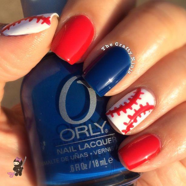 Rangers Nails