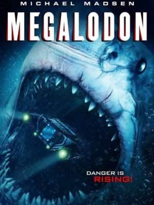 Michael Madsen Megalodon Review
