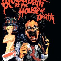 Featuring a scene-stealing cameo from Vincent Price, Kenny Everett's Bloodbath At The House Of Death (1984) is a horror comedy in the best possible taste!