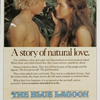 The Blue Lagoon (1980) 40th Anniversary Review