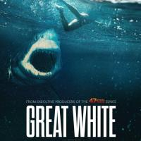 Great White (2021) ain't so great - but it's not that bad, either. #SharkWeak4🦈 Review