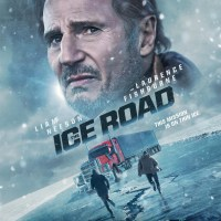 The Ice Road (2021) isn't quite chilling enough.