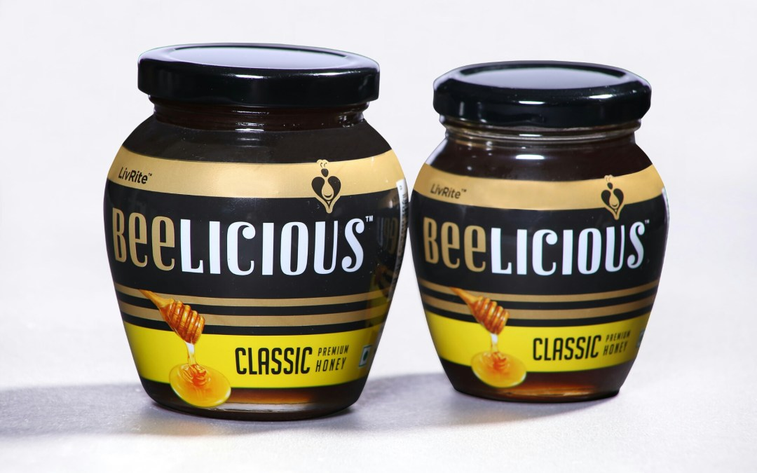 Beelicious Honey – Liquid Gold!