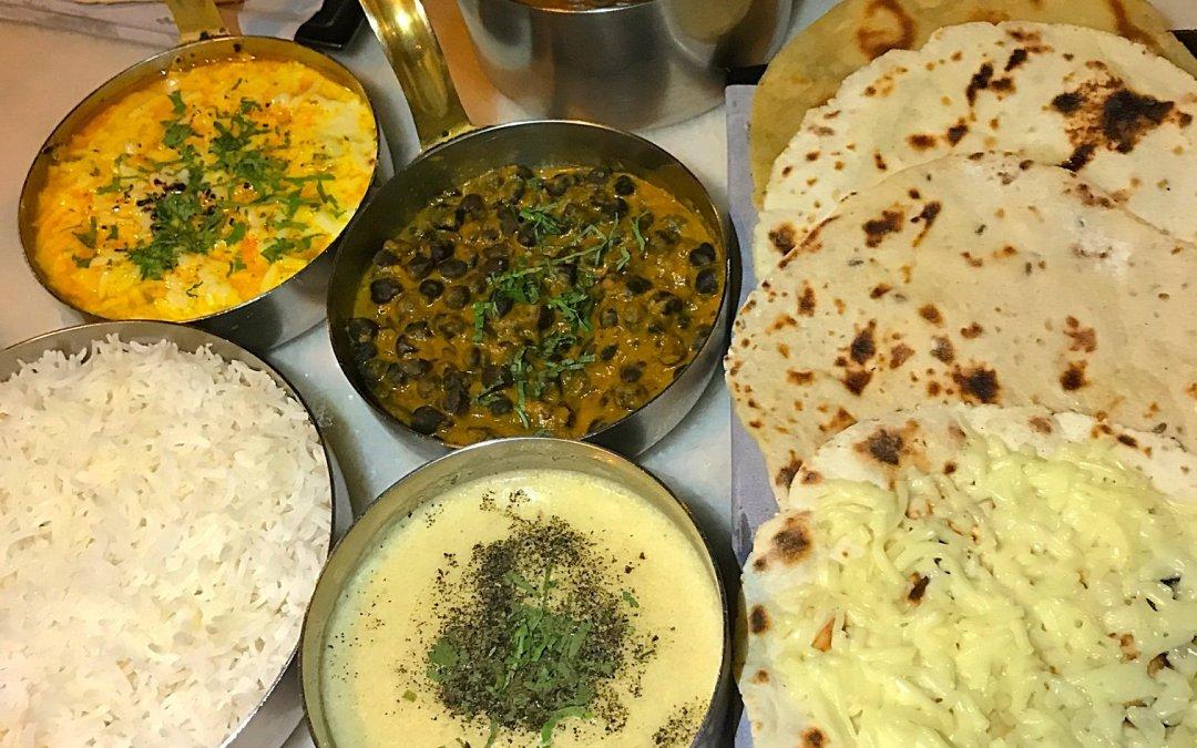 Devour an Iftar meal fit for kings this Ramadan at Café Haqq Se, Mumbai.