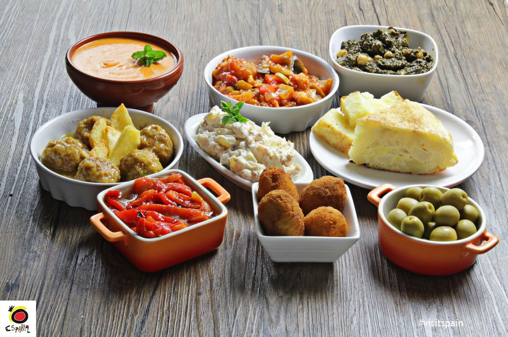 Love Spanish food? Want to go on a gastronomical journey of Spain? Visit Four Seasons Hotel, Mumbai for World Tapas Day.