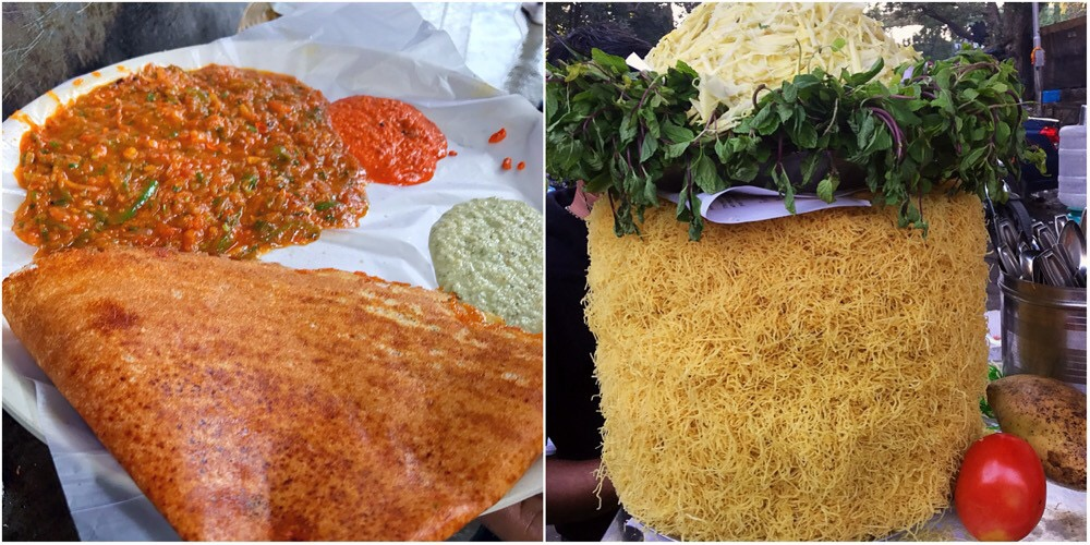 5 street foods you must try when in Mumbai.