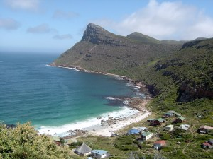 Cape Peninsula. Cape Town, South Africa.