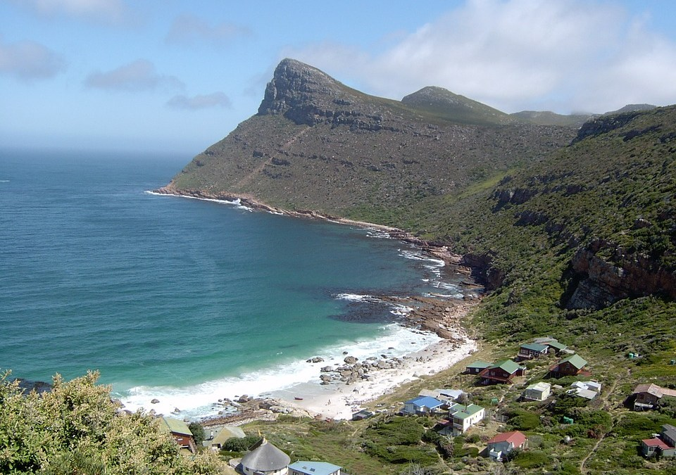Top 4 reasons why South Africa should be on your travel bucket list.
