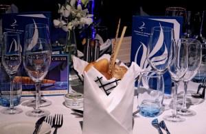 Bateaux Dubai, a luxury dinner cruise