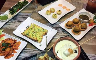 WIN a meal for two at this new café in Mumbai. Here's how