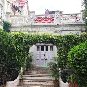 Divans bungalow Ahmedabad heritage hotel india beautiful mughal architechture