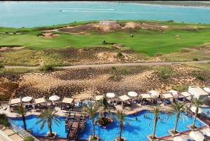 Radisson Blu Yas Island Abu Dhabi
