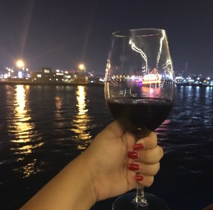 Al Mansoor Dhow dinner cruise with Radisson Blu Dubai Deira Creek