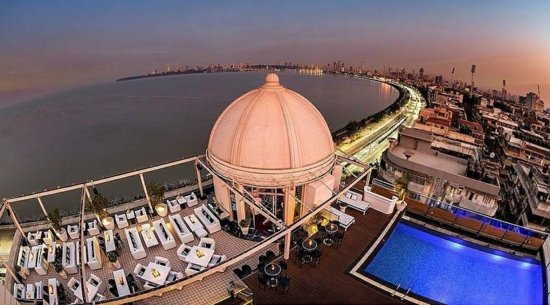 Top 10 most Romantic Restaurants in Mumbai!