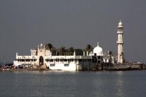 Haji Ali Dargah, Mumbai.