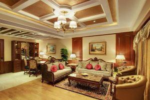 Presidential Suite, Express Inn, Nashik.