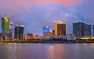 Top 10 reasons why Macao should be your next travel destination.
