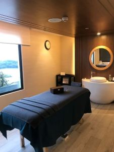 Aristo spa by Heaven on earth