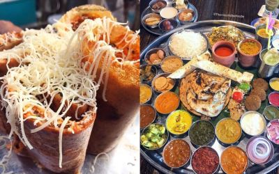 Top 10 dishes you HAVE to eat in Mumbai at least once in your life.