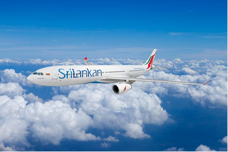 Sri Lankan Airlines Business Class Review, Mumbai-Colombo.