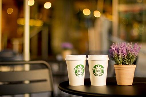 Starbucks, R City, Ghatkopar, Mumbai.