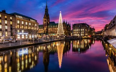 Top 10 Christmas Markets in Europe you MUST visit!