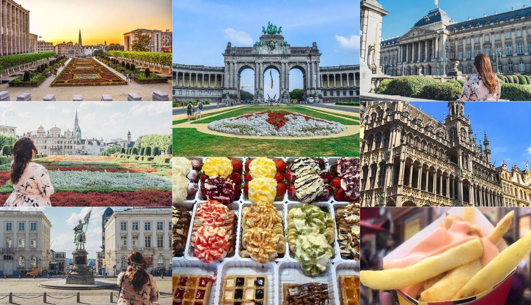 48 Hours in Brussels: The Ultimate Brussels Travel Guide.