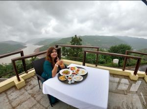 Unique private dining experience at Vianjan, Lavasa.