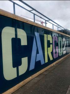 Cargo Cantina, Bristol.