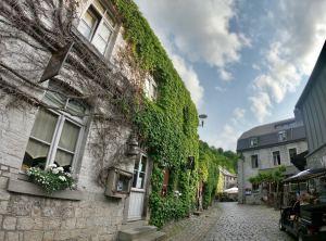 Durbuy, Wallonia, Belgium.