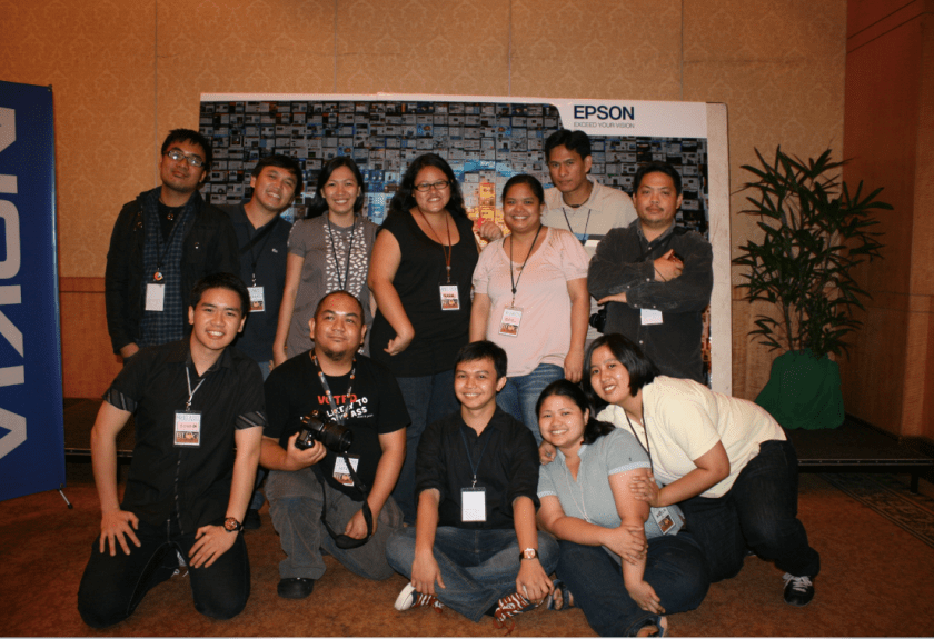 philippine blog awards Cebu