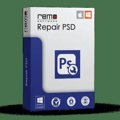 Remo Repair PSD Review