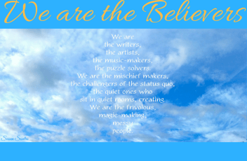 We are the Believers