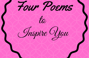 Four Poems
