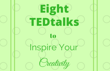 Eight TEDtalks