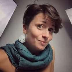 Giulia Zanetti