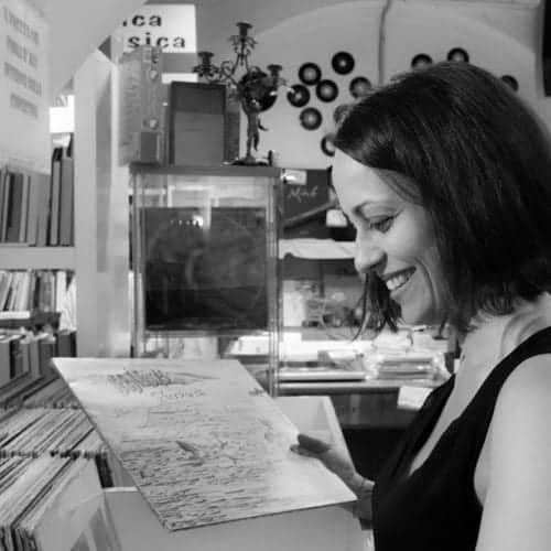 Paola Sarappa - Music Editor Deezer