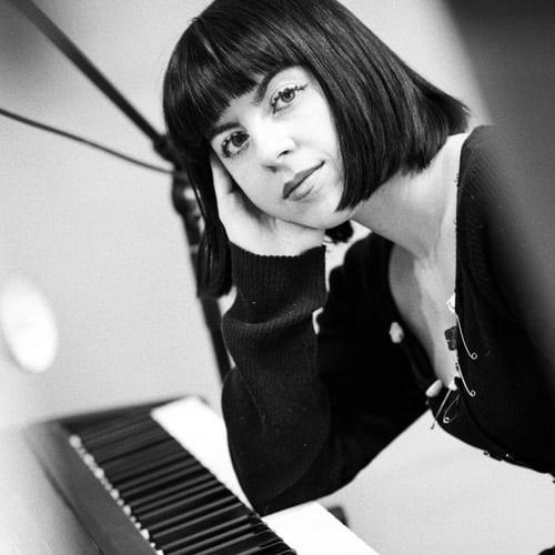 Roberta Giallo, artista
