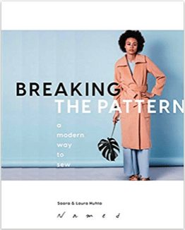 Breaking The Pattern: A Modern Way To Sew By Named Clothing Patterns