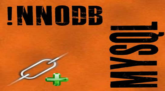 InnoDB – A MySQL Storage Engine