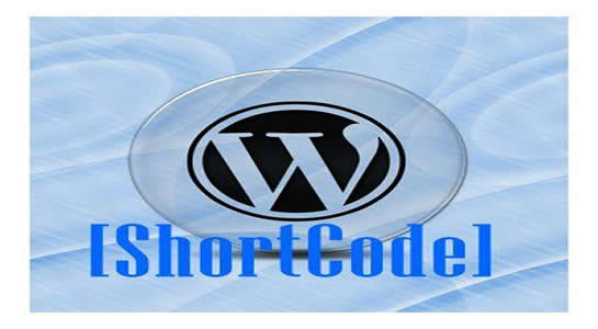 ShortCode in Wordpress