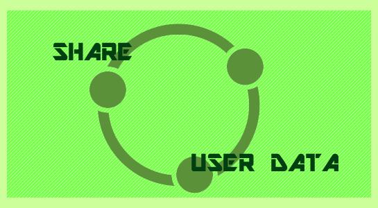 Share user Data in multiple Wordpress Installation