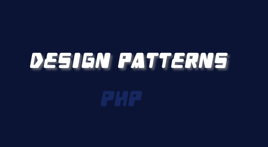 design patterns in php