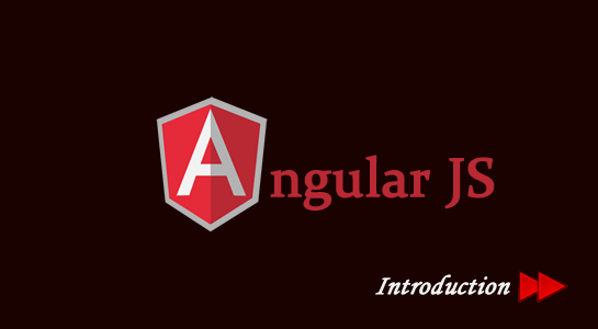 angularjs - introduction
