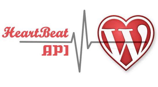 WordPress Heatbeat API Explained