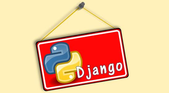 Django Tutorial for beginners